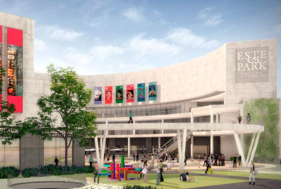 El parque comercial Estepark supera ya el 50% de comercialización