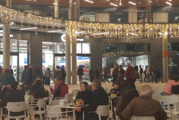 En Estepark, estas Navidades, grandes planes para disfrutar en familia