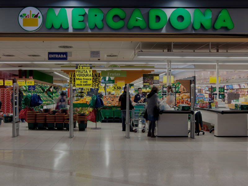 Mercadona se suma al proyecto del parque comercial Estepark