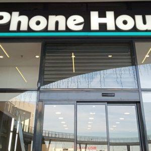 Reparación de móviles en el acto. Phone House Estepark