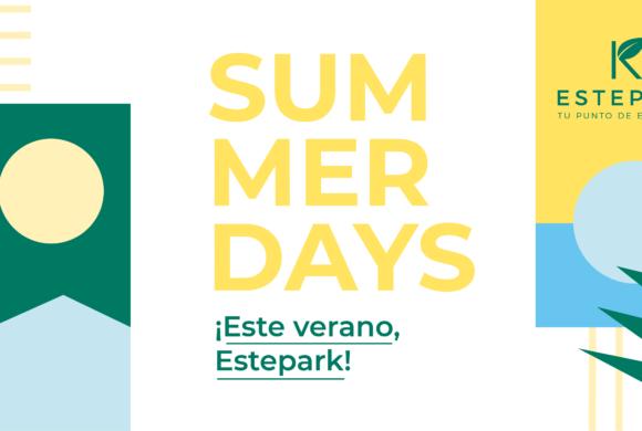 Planes en Estepark para el viernes 5 de julio