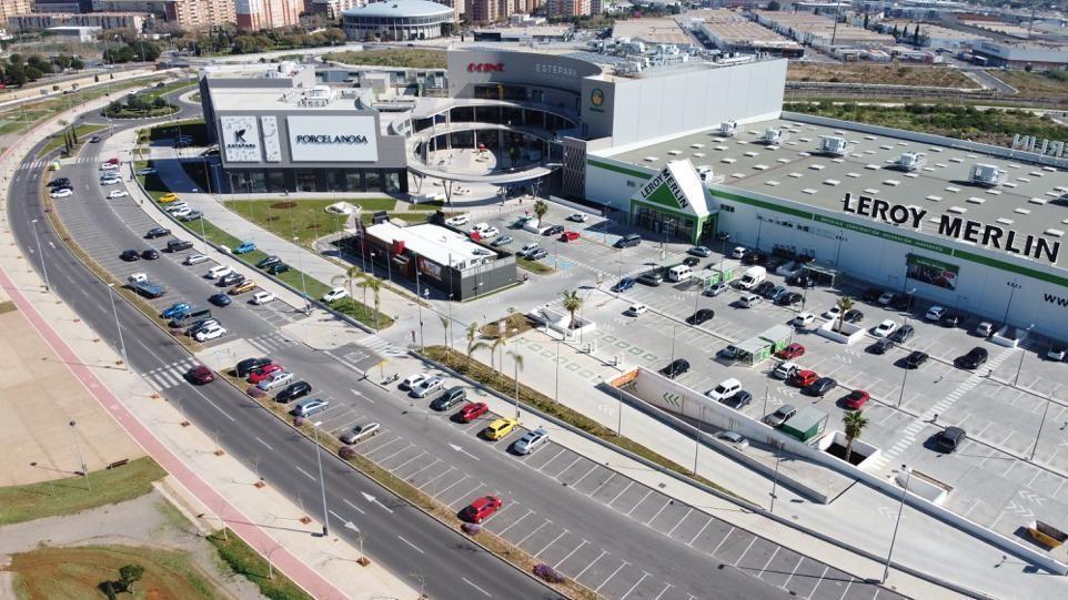 Acciones sostenibles de las grandes marcas de CC Estepark