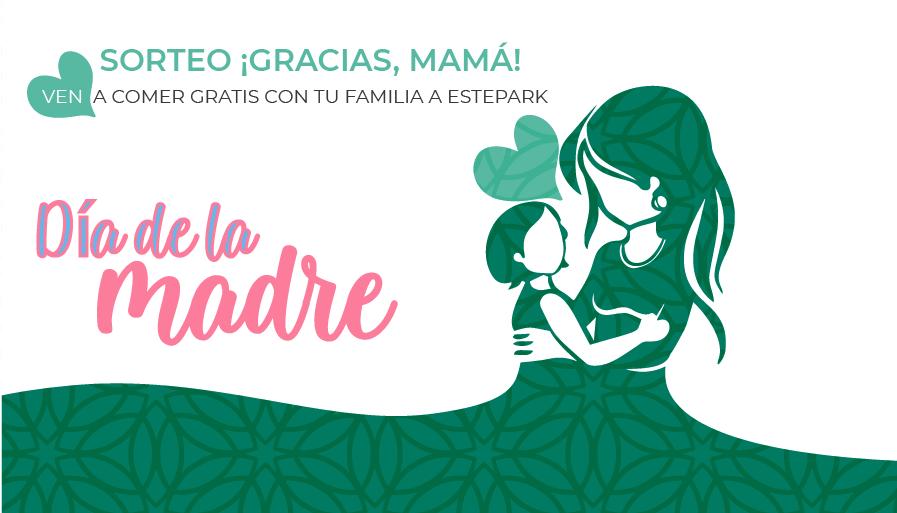 Día de la Madre: ¡gana una comida familiar para 4!