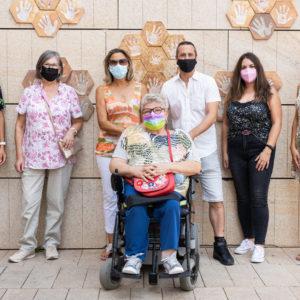 Fitcarrer, patrocinado por CC Estepark, incorpora el espacio Mou-te en su vertiente social